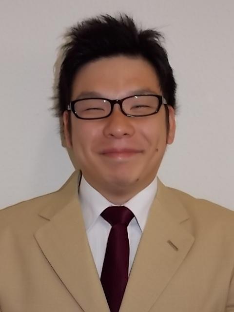 竹田  寛【タケダ ヒロシ】